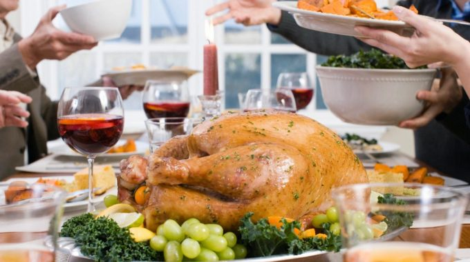 Talking Over The Turkey: Tips On Discussing Your Estate Planning With Family
